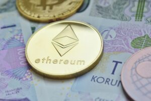 What is a crypto-currency