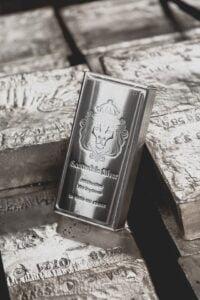 metals silver