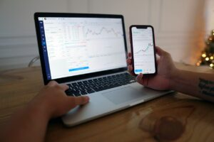 Day Trading mobile