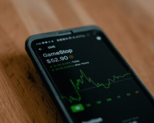 Options Trading Mobile