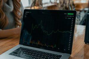 Options Trading Screen